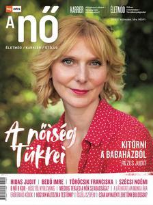 HVG Könyvek - HVG Extra Magazin - A Nő 2019/02