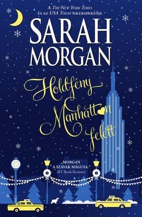 Sarah Morgan - Holdfény Manhattan felett [eKönyv: epub, mobi]