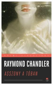 Raymond Chandler - Asszony a tóban [eKönyv: epub, mobi]