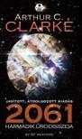 Arthur C. Clarke - 2061. Harmadik űrodisszeia [eKönyv: epub, mobi]