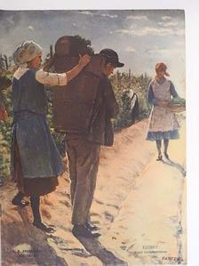 Bónyi Adorján - A Pesti Hirlap Vasárnapja 1932. szeptember 11. [antikvár]