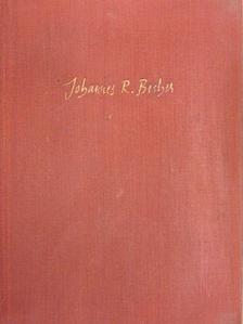 Johannes R. Becher - Johannes R. Becher [antikvár]