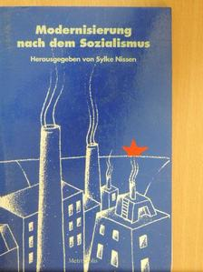 Brian Slocock - Modernisierung nach dem Sozialismus [antikvár]