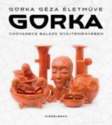 Szabó Lilla - GORKA