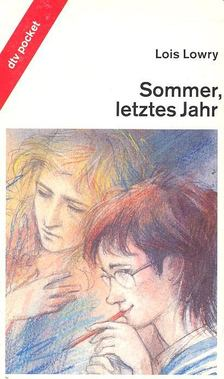 Lois Lowry - Sommer, letztes Jahr [antikvár]