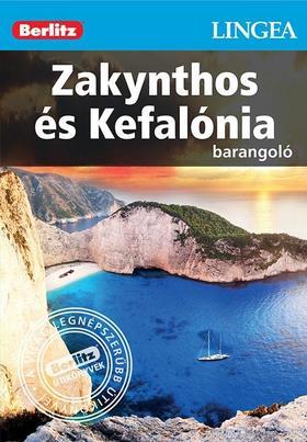 Zakynthos és Kefalónia - Barangoló