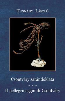 Tusnády László - Csontváry zarándoklata - Il pellegrinaggio di Csontváry