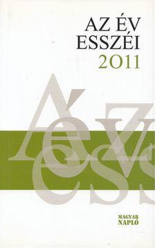 Rosonczy Ildikó - Az év esszéi 2011 [antikvár]