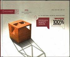 Rockenbauer Zoltán - 100% kreativitás - 1. Építészeti Nemzeti Szalon [antikvár]