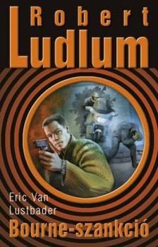 Robert Ludlum - Bourne-szankció [antikvár]