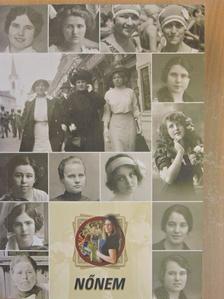Antónia C. Moran - Nőnem/Women [antikvár]