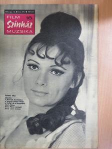 Bán Róbert - Film-Színház-Muzsika 1972. április 15. [antikvár]