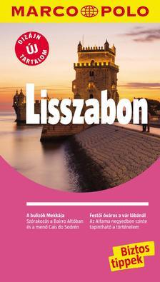 Lisszabon - Marco Polo - ÚJ TARTALOMMAL!