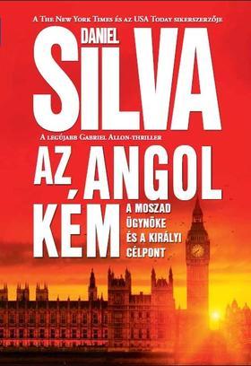Daniel Silva - Az angol kém