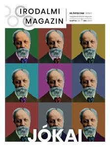 Irodalmi Magazin 2019/1 - Jókai