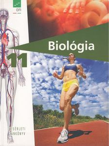 Tóth Attila - Biológia 11. [antikvár]