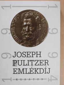 Baló György - Joseph Pulitzer emlékdíj [antikvár]