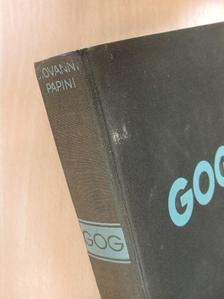 Giovanni Papini - GOG [antikvár]