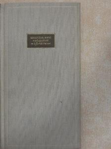 Alfred Tennyson - Angol és amerikai költők [antikvár]