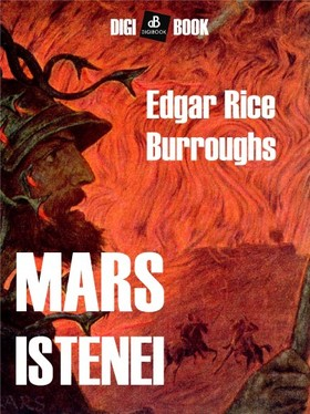 Edgar Rice Burroughs - Mars istenei [eKönyv: epub, mobi]
