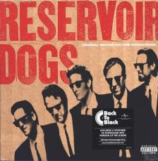 RESERVOIR DOGS LP SOUNDTRACK