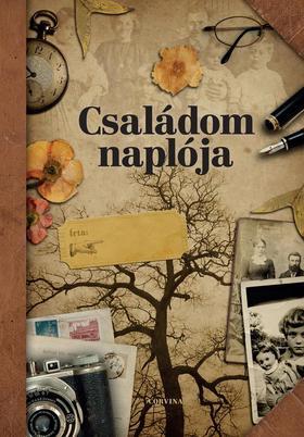 Családom naplója (Második, bővített kiadás)