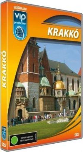 .- - Krakkó - DVD