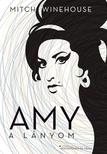 Mitch Winehouse - Amy, a lányom ***