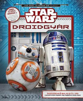 .- - Droidgyár