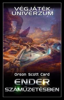 Orscon Scott Card - Ender száműzetésben - Végjáték-sorozat