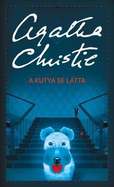 Agatha Christie - A kutya se látta [eKönyv: epub, mobi]