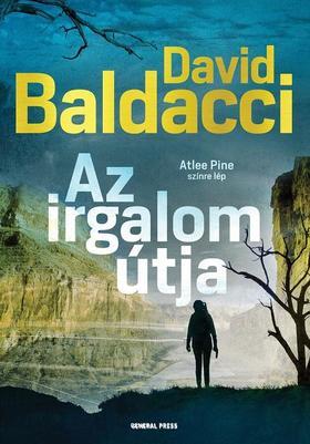 David BALDACCI - Az irgalom útja - Atlee Pine 1. ###