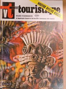 Bánki Judit - Vue Touristique 1978/4 [antikvár]