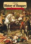 LÁZÁR ISTVÁN - A BRIEF HISTORY OF HUNGARY - WITH 62 PICTURES IN COLOUR (MAGYARORSZÁG KIS KÉPES TÖRTÉNETE)