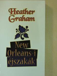 Heather Graham - New Orleans-i éjszakák [antikvár]
