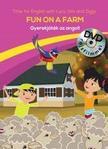 Fun on a Farm - Gyerekjáték az angol - DVD-vel