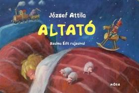 JÓZSEF ATTILA - Altató-Lapozó
