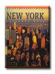 POLI, CONSTANZA - NEW YORK - A VILÁG LEGSZEBB HELYEI