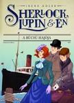 Irene Adler - Sherlock, Lupin és én 12. - A búcsú hajója [eKönyv: epub, mobi]