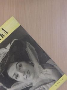 Abody Béla - Muzsika 1962. augusztus [antikvár]