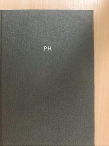 Fekete Sándor - Psychiatria Hungarica 1989/1-4. [antikvár]