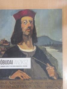 Benyóné Dr. Mojzsis Dóra - Óbudai Anziksz 2016. ősz [antikvár]