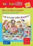 LDI-115 - Marci és Marcsi ünnepel - Játékos fejlesztõ feladatok ünnepelteknek, meghívottaknak