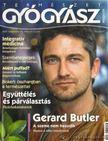 dr. Görgei Katalin (főszerk.) - Természetgyógyász magazin 2009. szeptember XV. évfolyam 9. szám [antikvár]