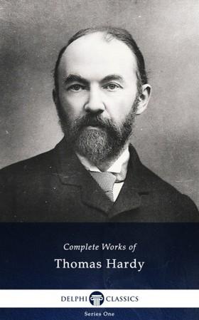 Thomas Hardy - Delphi Complete Works of Thomas Hardy (Illustrated) [eKönyv: epub, mobi]