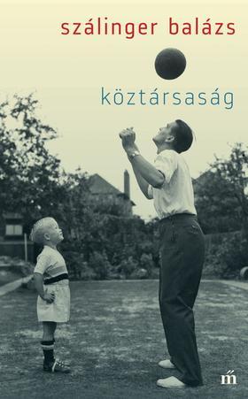 Szálinger Balázs - Köztársaság - Új borító (2018)