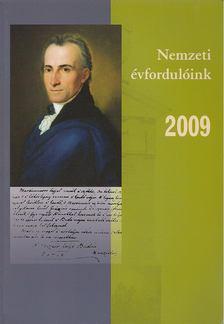 Estók János - Nemzeti évfordulóink 2009 [antikvár]