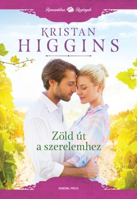 Kristan Higgins - Zöld út a szerelemhez [eKönyv: epub, mobi]