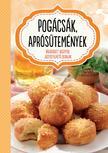 Pogácsák, apósütemények - Jegyzetelhető oldalakkal