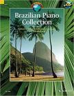 BRAZILIAN PIANO COLLECTION. 19 PIECES